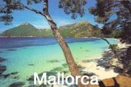 Spanska fastigheter - Spansk Bostad Mallorca, Spanien
