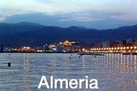 Spanska fastigheter  - Spansk Bostad Almeria, Spanien
